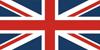 british flag and language
