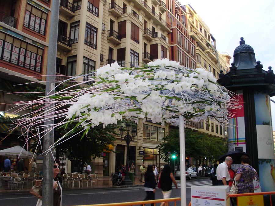 valencia cultural visits