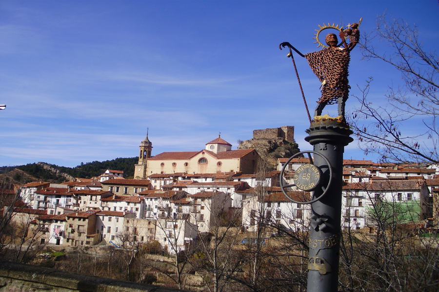teruel sightseeing