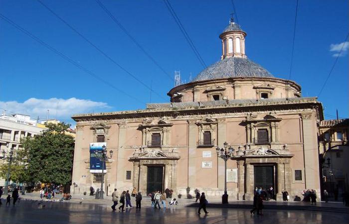 visit valencia