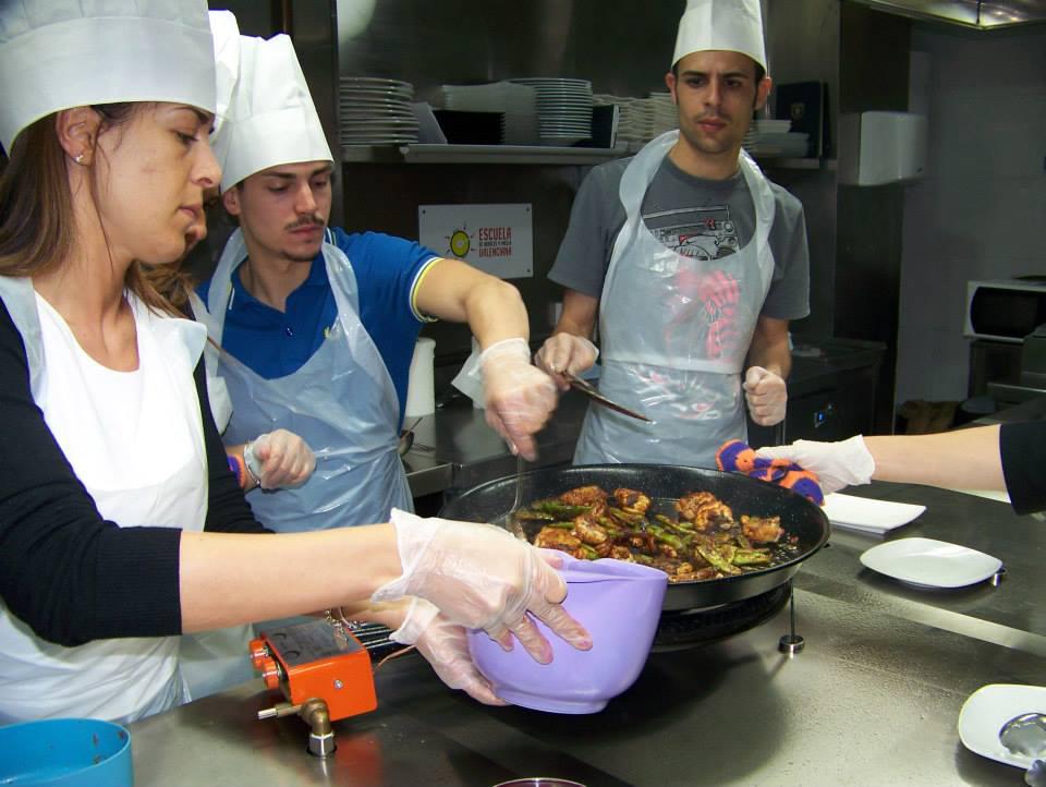 valencia gastrocultural tours