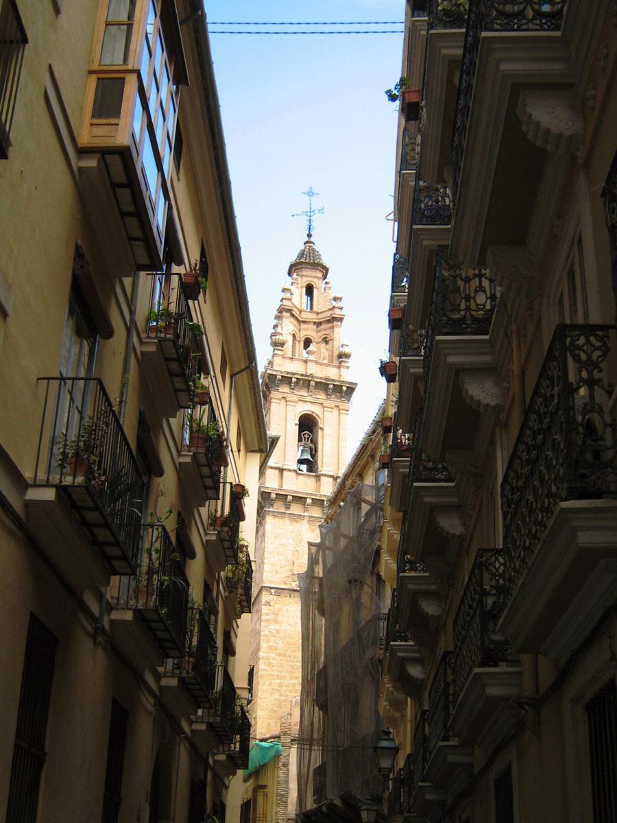 valencia cultural tours
