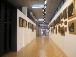 valencia visit art galleries