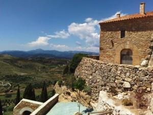 culla castellon sightseeing