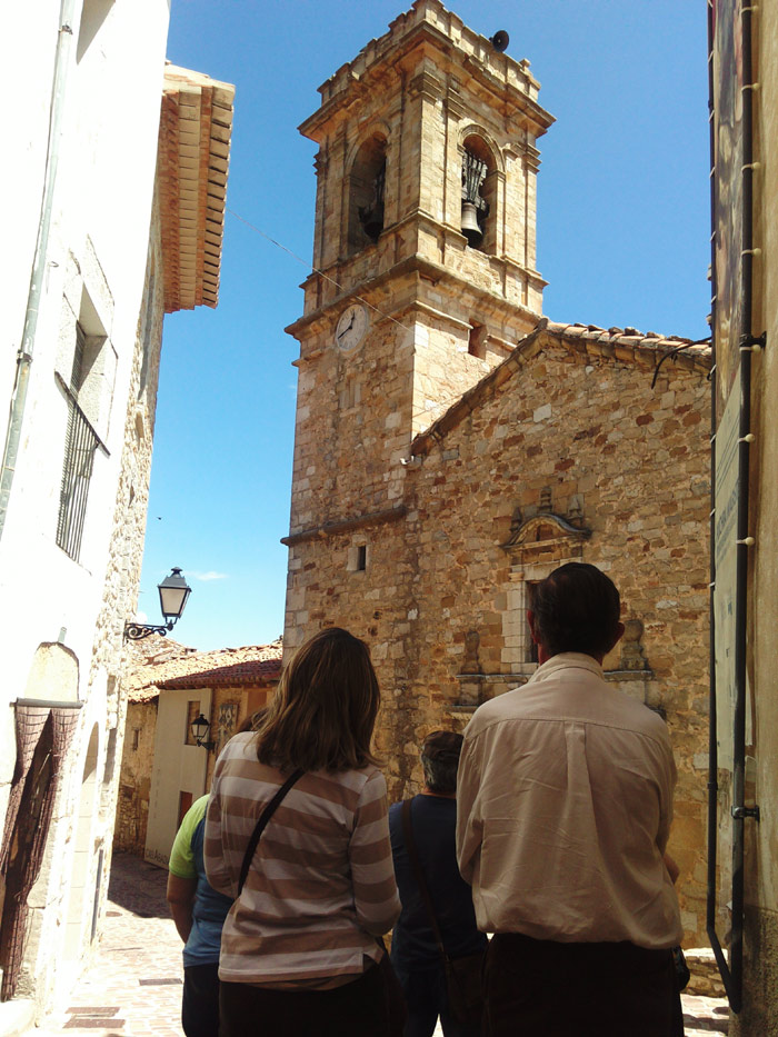castellon guided excursions