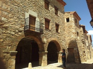 castellon guided tours