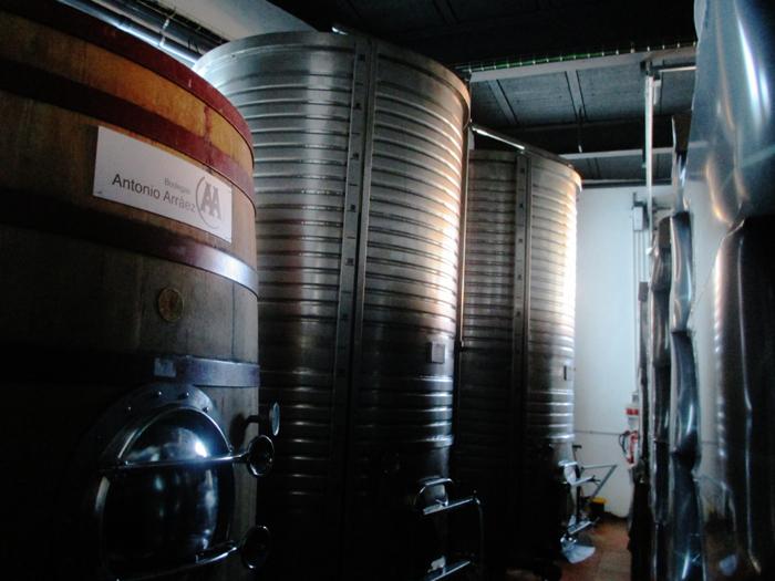 wines cultural tours d. o. valencia font de la figuera