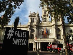 valencia humanity heritage fallas