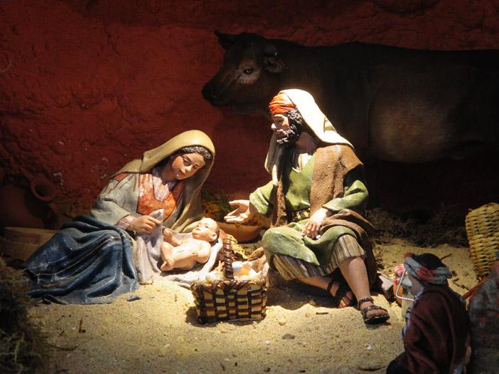 valencia christmas tours