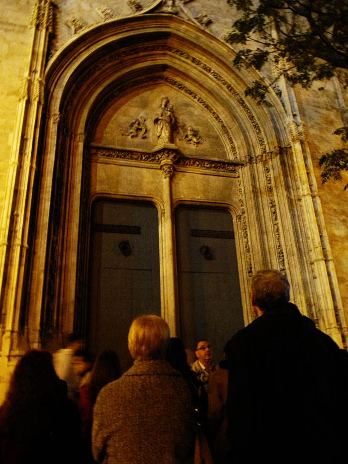 valencia mysteries, crimes and legends guided tours
