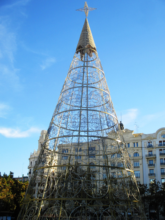 valencia christmas guided tours adzucats