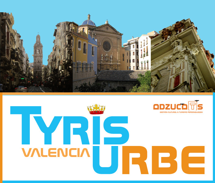 valencia guided tours adzucats